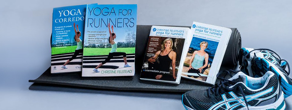 Yoga for Runners Products