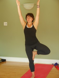 Yoga for Runners Blog - Kelly Bodie
