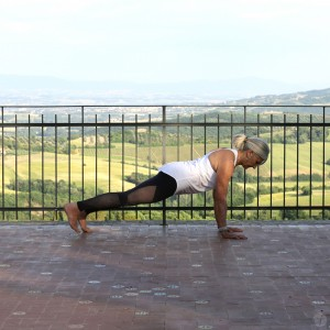 Planking - The Strength Series