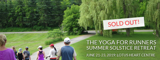 Summer Solstice Retreat - Sold out!