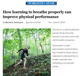 Toronto Star June 2019