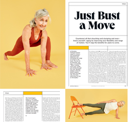 Best Health - Just Bust a Move