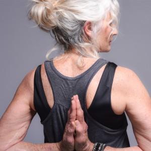 Healthy Shoulders Workshop