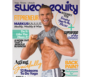 Sweat Equity Magazine April/May 2017