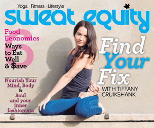 Sweat Equity feature special edition 2017