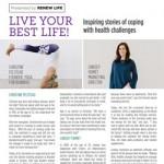 Best Health Magazine 2018