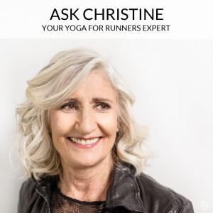 Ask Christine - Shin Splints