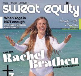 Sweat Equity Magazine Aug/Sep 2018